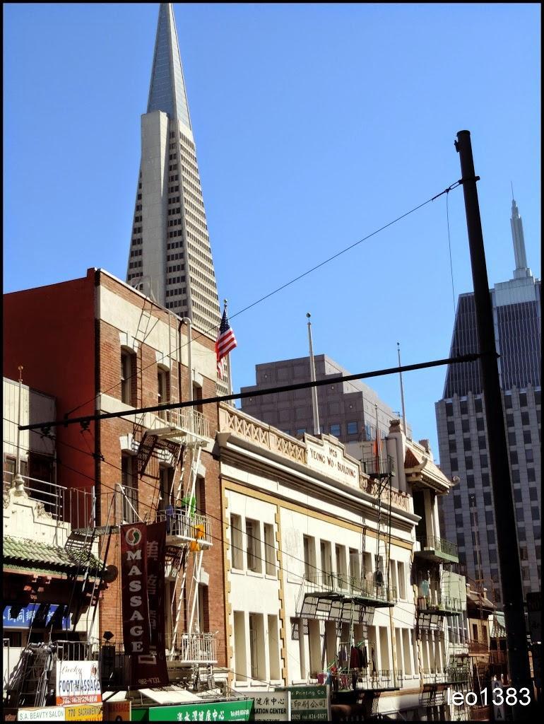 San Francisco Neighborhood Map Google%0A Chinatown San Francisco